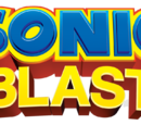 Sonic Blast/Gallery
