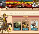 Movie Holiday Lottery