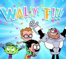Wally T (Episodio)/Galería