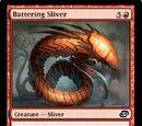 Battering Sliver