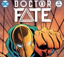 Doctor Fate Vol 4 15