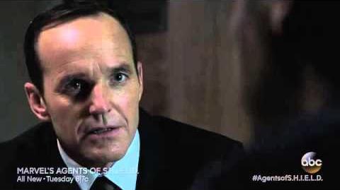 "Marvel's Agents of S.H.I.E.L.D. 1x06 ""FZZT"" - Sneak Peek 2"
