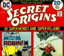 Secret Origins Vol 1 7
