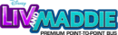 Liv and Maddie Premium Point-To-Point Bus logo.png