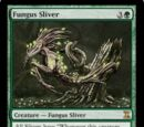 Fungus Sliver