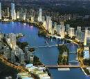 Meixi Lake Eco-City Project