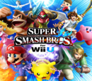 SupaKaminari/REDOBLAJE: Super Smash Bros para Nintendo 3DS/Wii U
