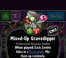 Mixed-Up Gravedigger