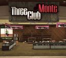 Three Club Monte