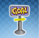 Sonic the Hedgehog CD achievement - Take the High Road.png
