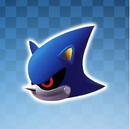Sonic the Hedgehog CD achievement - Heavy Metal.png