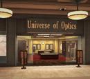 Universe of Optics (Dead Rising 2)