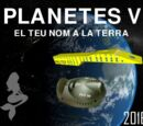 Планетес 5: Твое имя на Земле