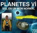Планетес 6: Один в обычном мире