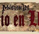 Mordheim - Imperio en llamas