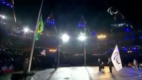 Presentación Río 2016