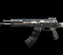 AK-12 Betrayal