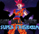 Dragon Ball Dark Side - Película 01