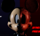 Sinister Mouse