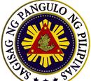 Philippine President