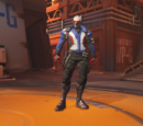 Soldier: 76/Skins and Weapons