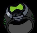 Omnitrix (Nowa Generacja)
