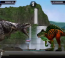 Dinosaurs by game