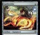 Lashwrithe