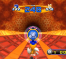 Special Stage (Sonic the Hedgehog 4: Episode II)