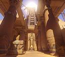 Tempio di Anubi