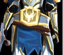 Alpha Knight Belt