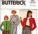 Butterick 3347