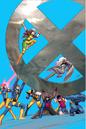 X-Men '92 Vol 1 4 Nakayama Variant Textless.png