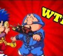 Mystical Ninja Goemon makes SENSE?!?