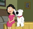 El Perro con el Corazón Roto