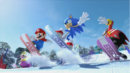 Mario & Sonic at the Olympic Winter Games - Opening - Screenshot 14.png