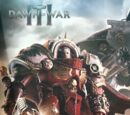 Lord Eledan/Interview about Dawn of War 3 in GamesCom2016