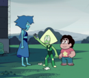 Steven Universe/Ships
