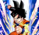 Grand Plan Gohan (Youth)