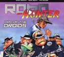 Robo-Hunter: Day of the Droids (Collected)