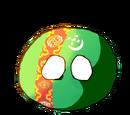 Islamball images