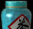 Turquoise Tea