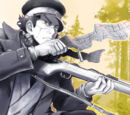 Wiki Golden Kamuy