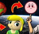 Secrets of the Nintendo Universe..with MatPat!