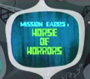 Horse of Horrors