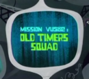 Old Timers Squad