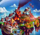 Year 2 Adventure Worlds