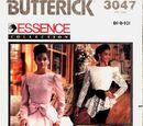Butterick 3047