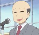 Principal Shinonome