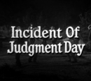 Incident of Judgment Day